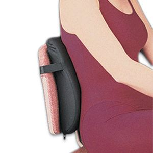Extensor™ Low Profile Back Cushion