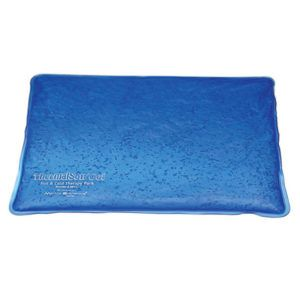 Thermalsoft Gel Hot & Cold Lumbar 11″ x 14″